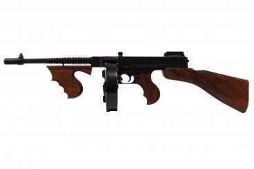 Maschinenpistole M1928, USA 1918