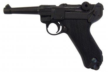Parabellum Luger P08 Pistole, Deutschland 1898