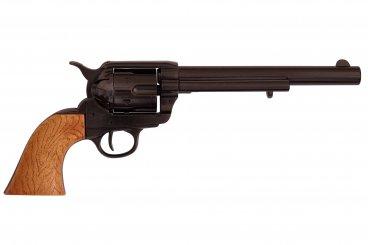"""Cal.45 Peacemaker Revolver 7½ """", USA 1873"""