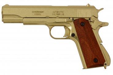 Automatische .45 Pistole M1911A1, USA 1911 (1. und 2. Weltkrieg)
