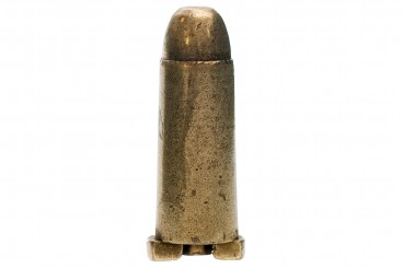 Firing caps bullets