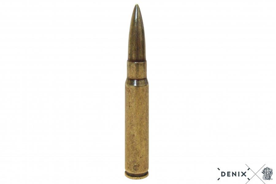 mauser k98 rifle bullet cartridges world war i ii 1914 1945