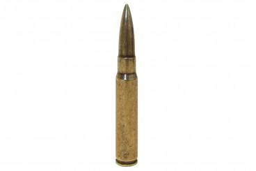 Mauser K98 rifle bullet