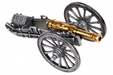 Napoleon cannon, France 1806
