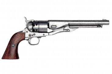 American Civil War Army revolver, USA 1860