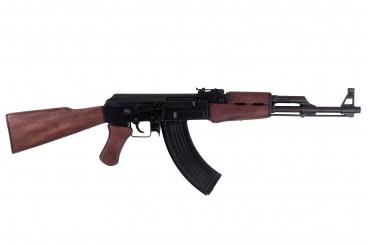 AK47 asault rifle, Russia 1947