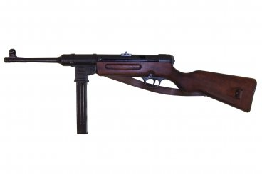 MP41 sub-machine gun, Germany 1940