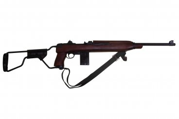 M1A1 carbine, paratrooper model, USA 1942