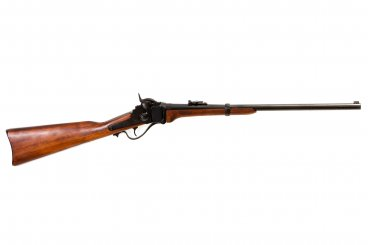 Military Sharps carbine, USA 1859
