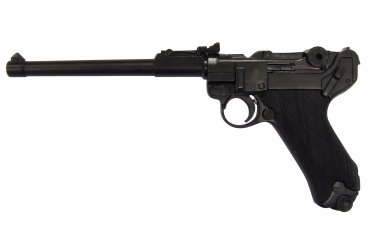 Luger P08 artillery model, Germany 1898