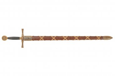 Excalibur King Arthur's legendary sword