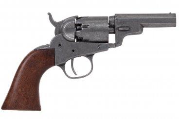 Wells Fargo revolver, USA 1849