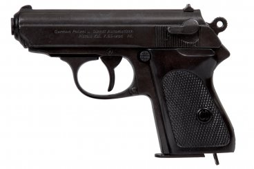 Semiautomatic pistol, Germany 1929