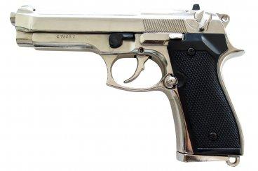 92 pistol, Italy 1975