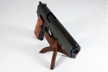Automatic  45 pistol M1911A1,USA 1911 (WWI & II)