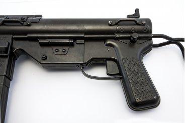 M3 submachine gun Cal   45