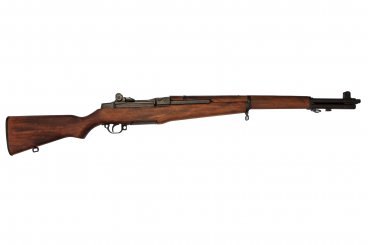 M1 Garand rifle, USA 1932
