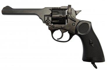 Mk 4 revolver, UK 1923