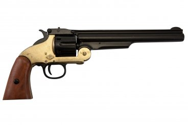Schofield Cal.45 revolver, USA 1869
