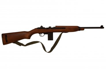 M1 carbine,USA 1941