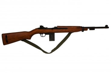 M1 carbine, USA 1941