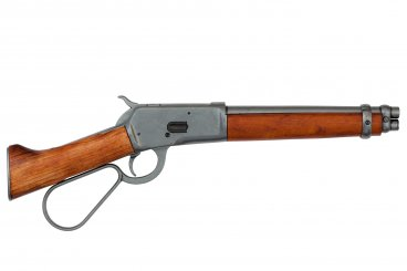Mare´s Leg rifle, USA 1892