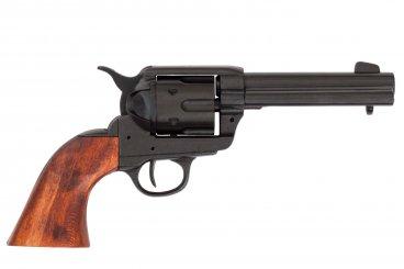 """Cal.45 Peacemaker revolver 4,75"""", USA 1873"""