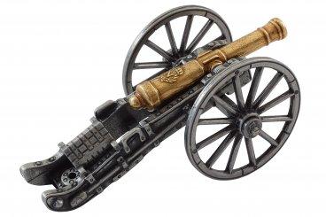 Napoleon cannon, France 1806