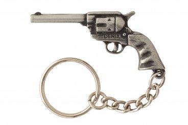Revolver key ring