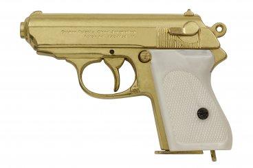 Semi-automatic pistol, Germany 1931 (WW II)