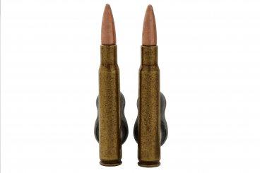 Cal.30-06 Springfield bullet hanger
