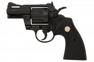 """Phyton revolver 2"""", USA 1955"""