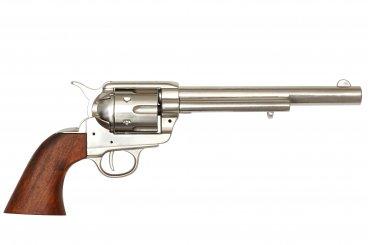 """Cal.45 Peacemaker revolver 7½"""", USA 1873"""