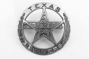 Placa de Texas Rangers