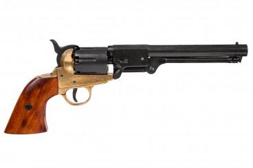 Revólver Confederado, USA 1860