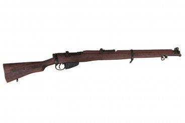 Fusil SMLE MK III, Gran Bretanya 1907