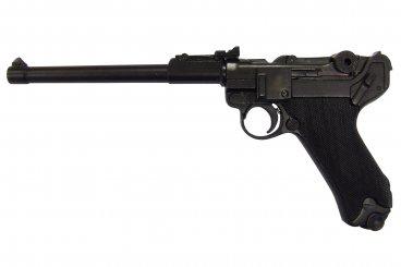 Luger P08 modelo de artilleria, Alemania 1898
