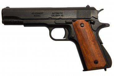 Pistola automatica .45 M1911A1, USA 1911 (1ª y 2ª GM)