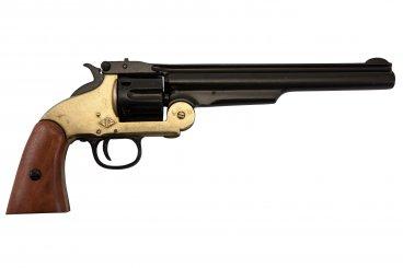 Revólver Cal.45 Schofield, USA 1869