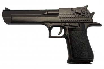 Pistola semiautomática, USA-Israel 1982