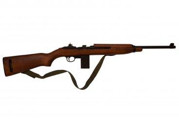 Carabina M1, USA 1941