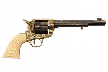 Revólver Cal.45 de caballería, USA 1873