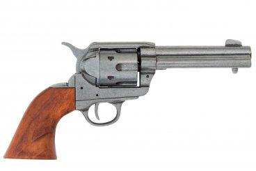 """Revólver Cal.45 Peacemaker 4,75"""", USA 1873"""