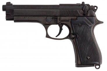 Pistola 92, Italia 1975