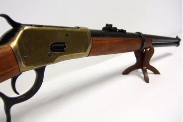 Côté SHOW 1:6TH échelle guerre civile américaine fusil avec bride CB38286