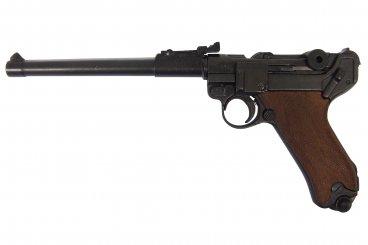 Modèle d'artillerie Luger P08, Allemagne 1898