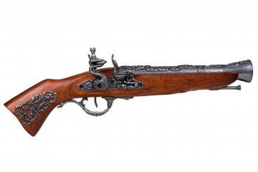 Tromblon de spark, Autriche S.XVIII