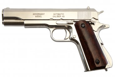 Pistolet automatique .45 M1911a1, USA 1911 (WWI & II)