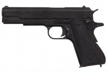 Pistolet automatique .45 M1911A1, USA 1911