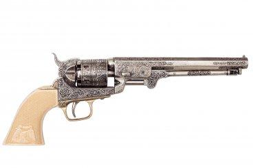 """""""Navy"""" Révolte de la guerre civile, USA 1851"""